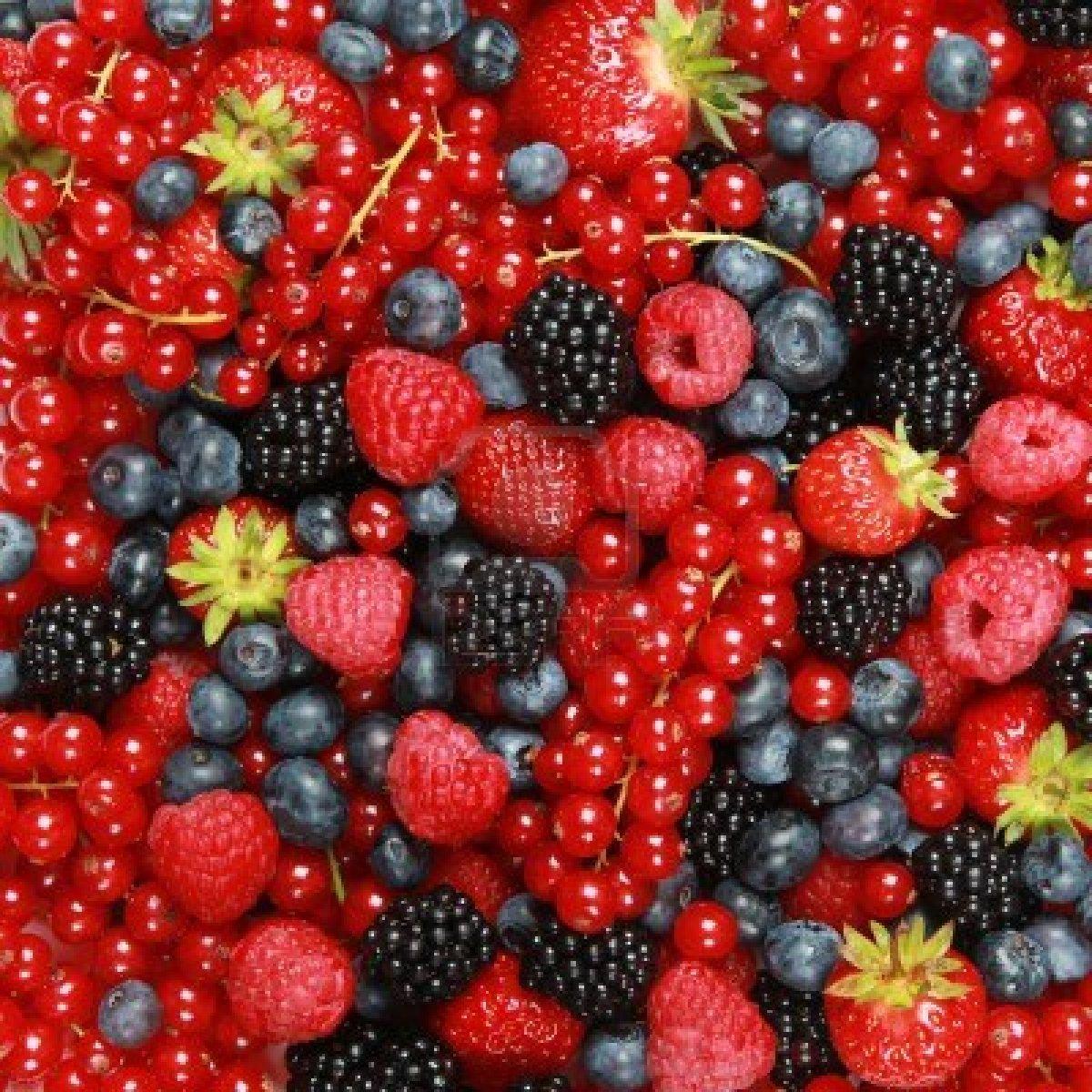 Bessen: bevatten kanker bestrijdende antioxidanten.: liefdeslicht.com/wat-doen-wij/gezondheid/voeding.php